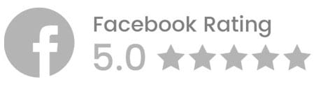 Facebook ratings