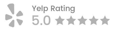 Yelp ratings