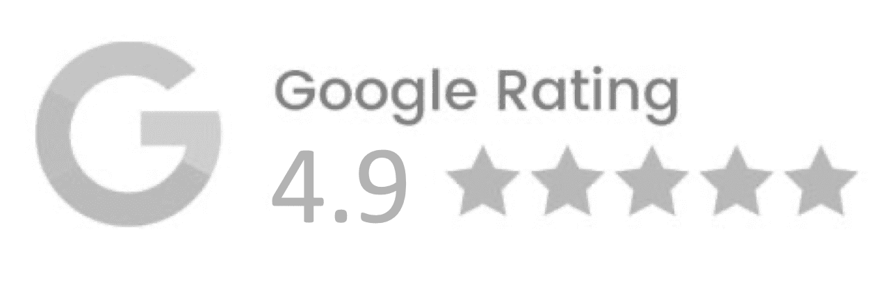 Google ratings