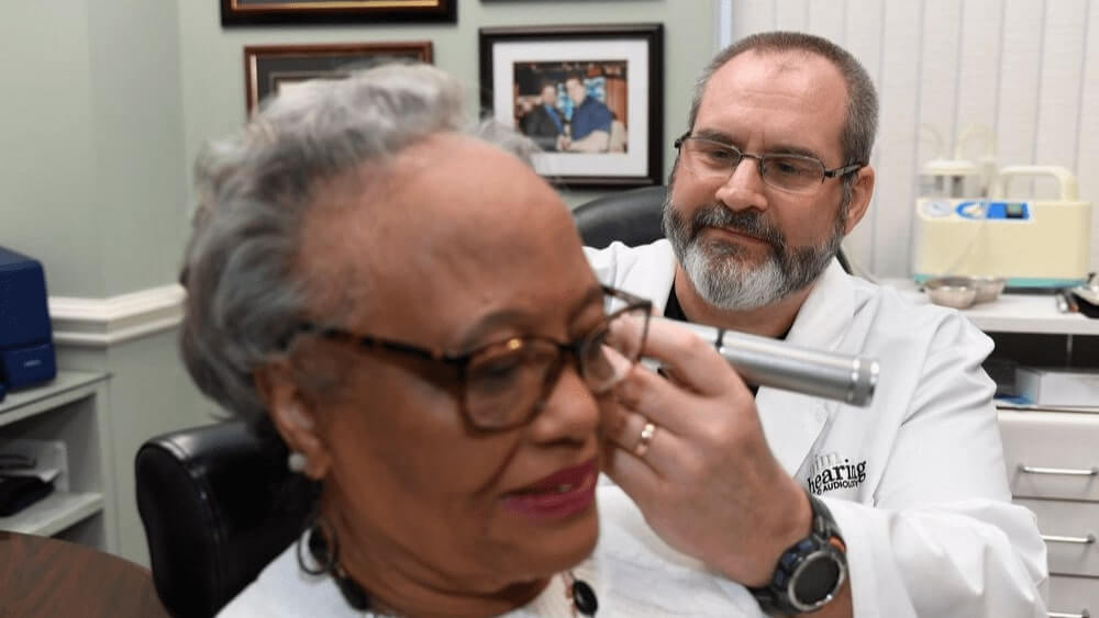 Should You Have Your Hearing Tested?